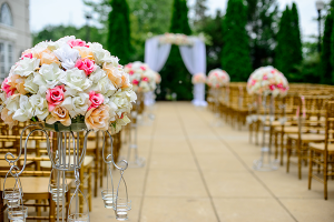 wedding venues Woking